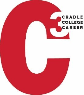 C3 graphic logo