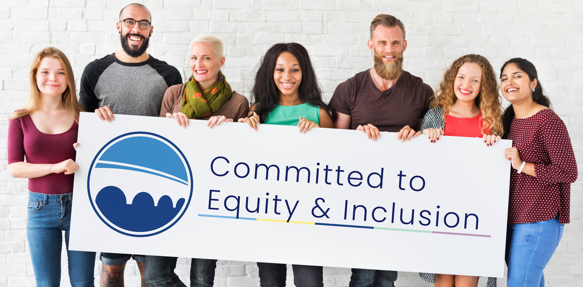 Committed to Equity And Inclusion