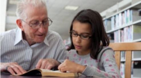 Grandparent program