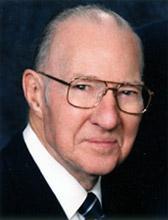 Robert F. McCune