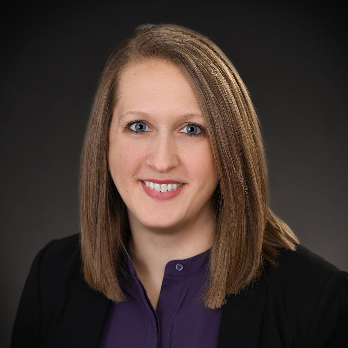 Dr. Jessica McCullen