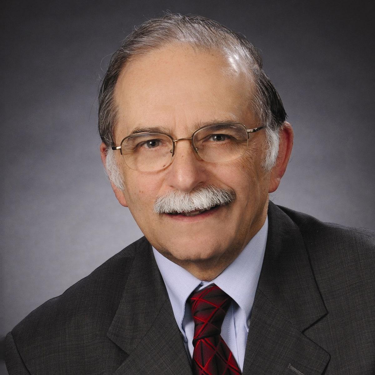 Mayor Tom Lazio