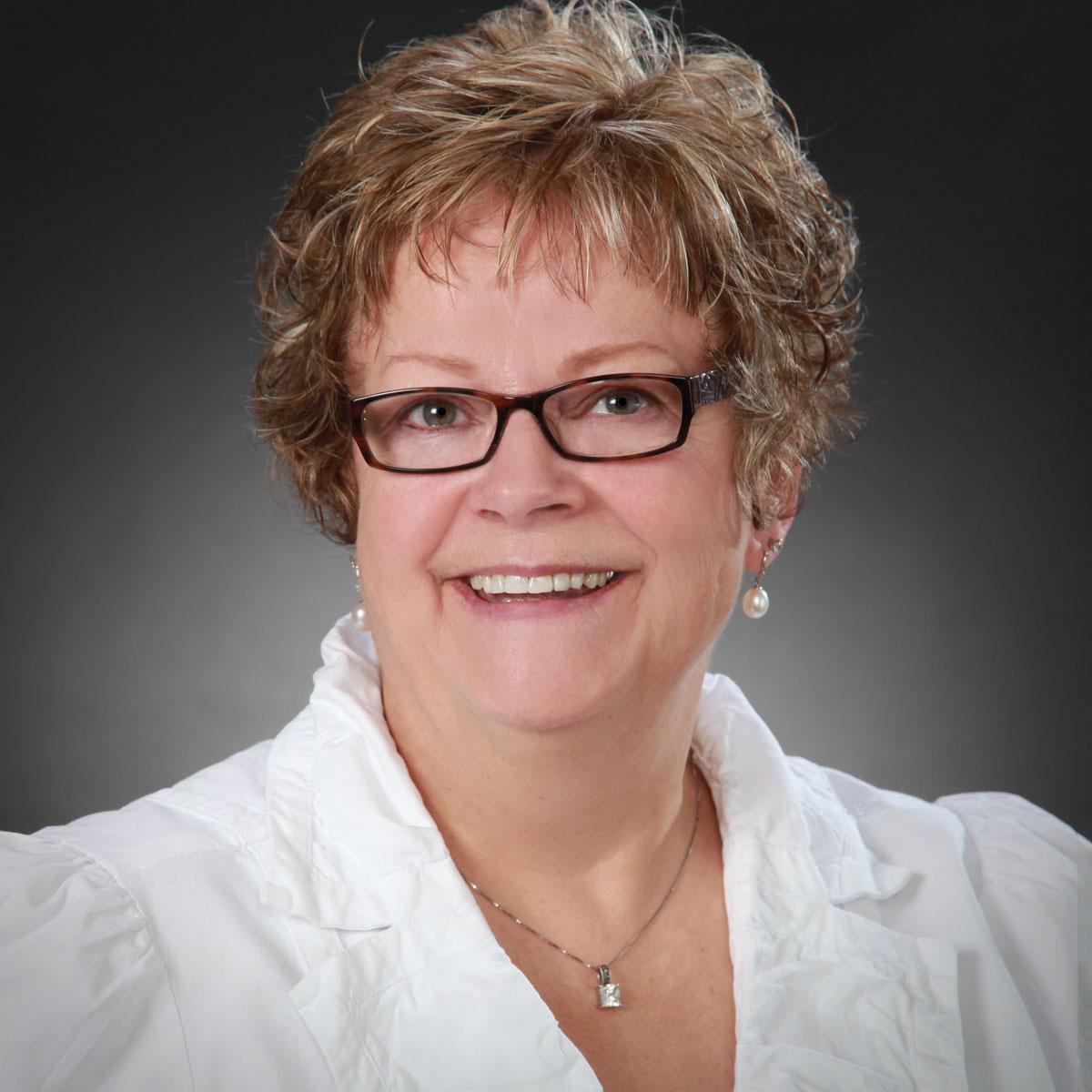 Pam Kaupins