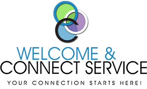 Welcome & Connect Service