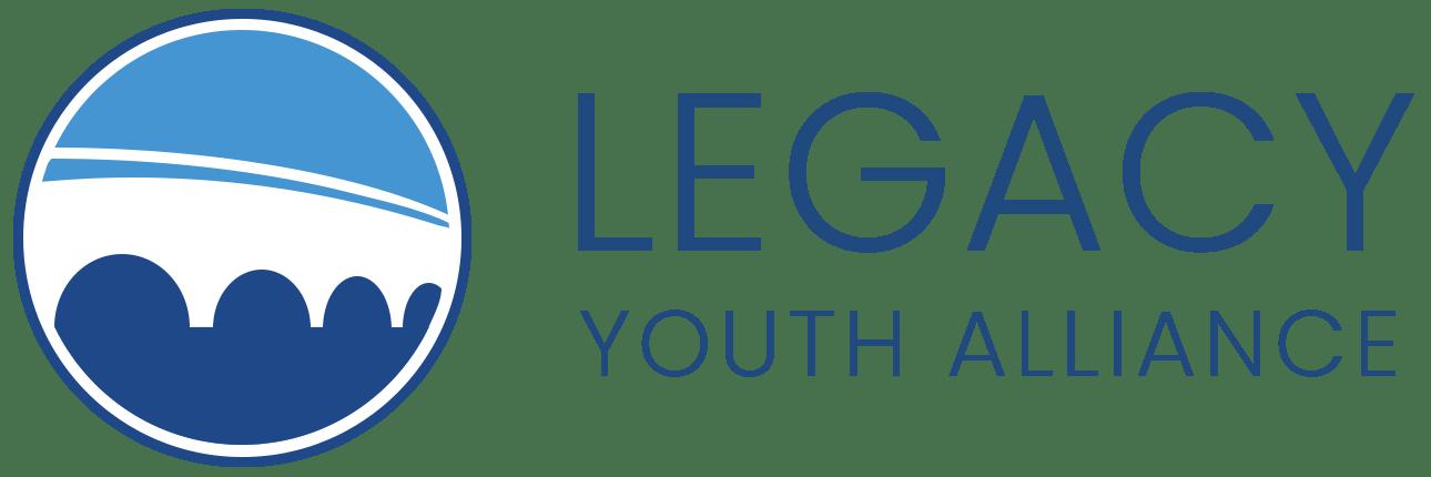 Ottumwa Regional Legacy Foundation Youth Alliance Logo